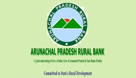 Arunachal Pradesh Rural Bank