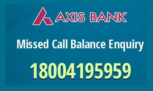 Axis bank forex card balance check
