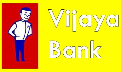Vijaya Bank Check Balance Enquiry