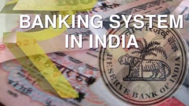 Banking system in India - A Complete Note